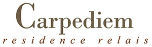 carpediem Logo homepage