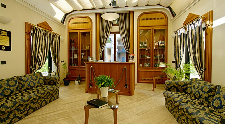 3-Reception-Roma-Golf-Club