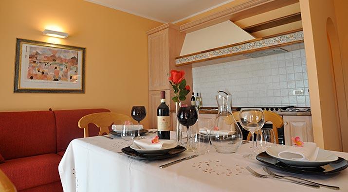 Assisi-Cucina